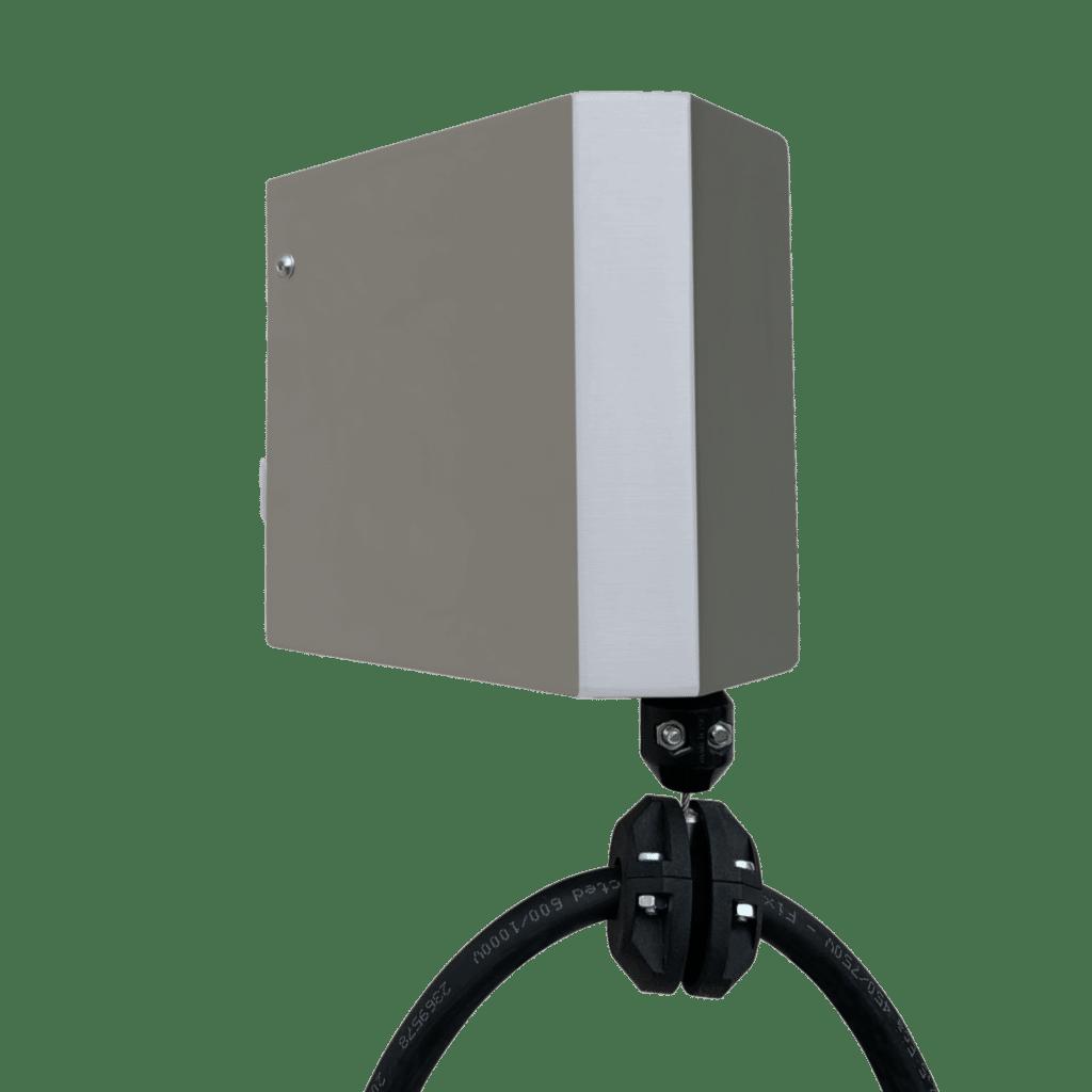 Clean Charge Wallbox Kabelhalter
