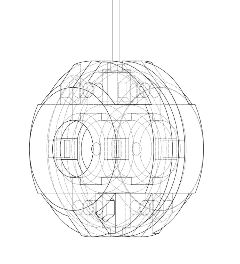 Kabelschelle Ladekabel